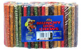 "ALB-800A 5""x9/10mm ASSORTED MUNCHIE STICKS"