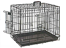 LB-D18 SMALL DOG CRATE SIZE 1