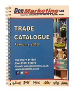 TRADE CATALOGUE